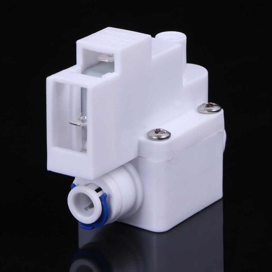 Aukšto slėgio jungiklis vandens filtrui