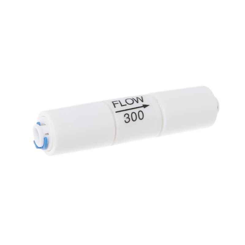 Flow restrictor 300cc