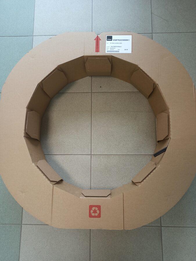 Universali langų tarpinė 250 m. Q-LON -9646