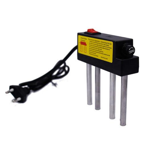 Elektrolizės aparatas