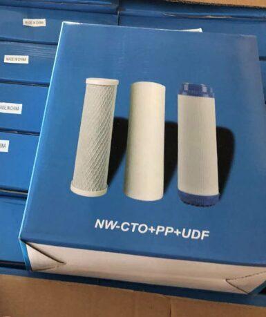 3 Cartridge kit