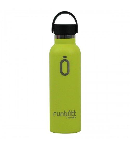 """""""Runbott"""" gertuvė INSULATED BOTTLE, 600 ml"""