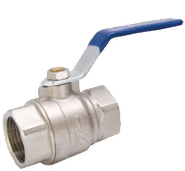Vandens filtro žalvarinis vožtuvas