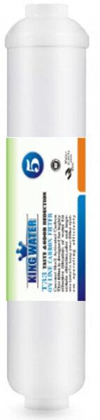 Aktyuotos anglies filtro kasetė (RO)